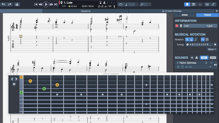 download songs for guitar pro 7