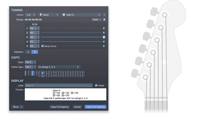 Guitar Pro 7 5   What's new