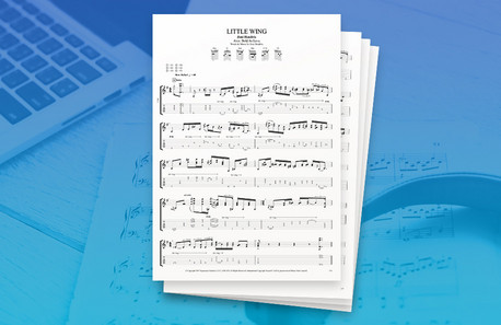 Guitar Pro - Sheet music editor software for guitar, bass, keyboards, drums  and more